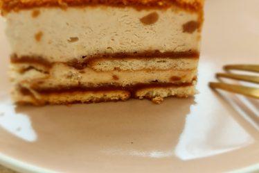 עוגת אלפחורס לעצלנים
