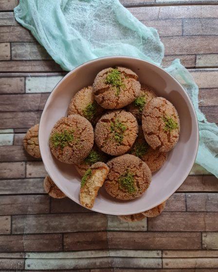 עוגיות סולת